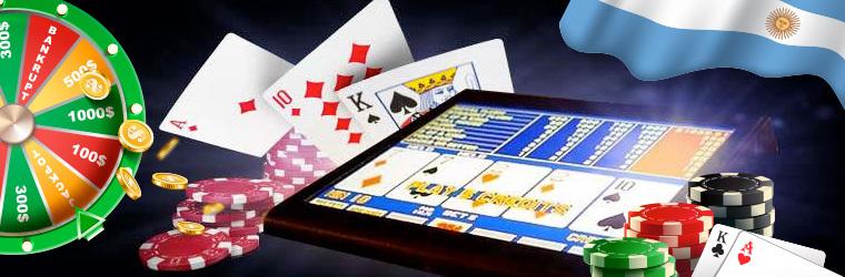 Spin Casino Argenitina 1